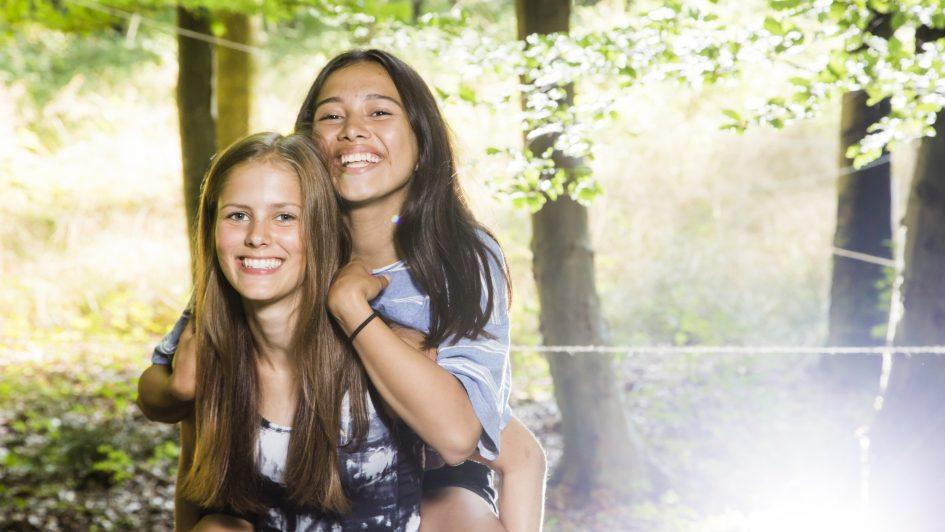 efterskole skaber veninder for livet